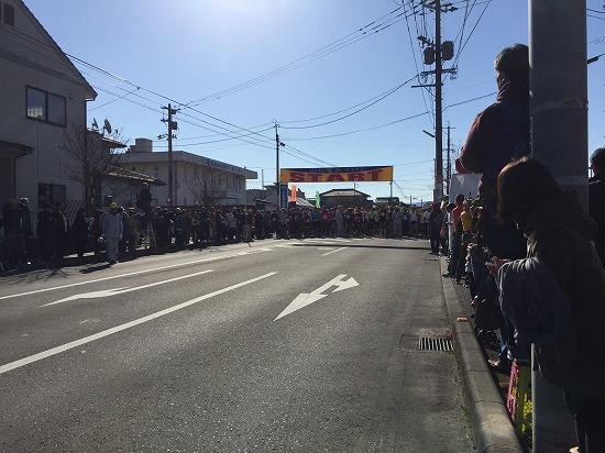 20170219ひとよし春風マラソン(1)