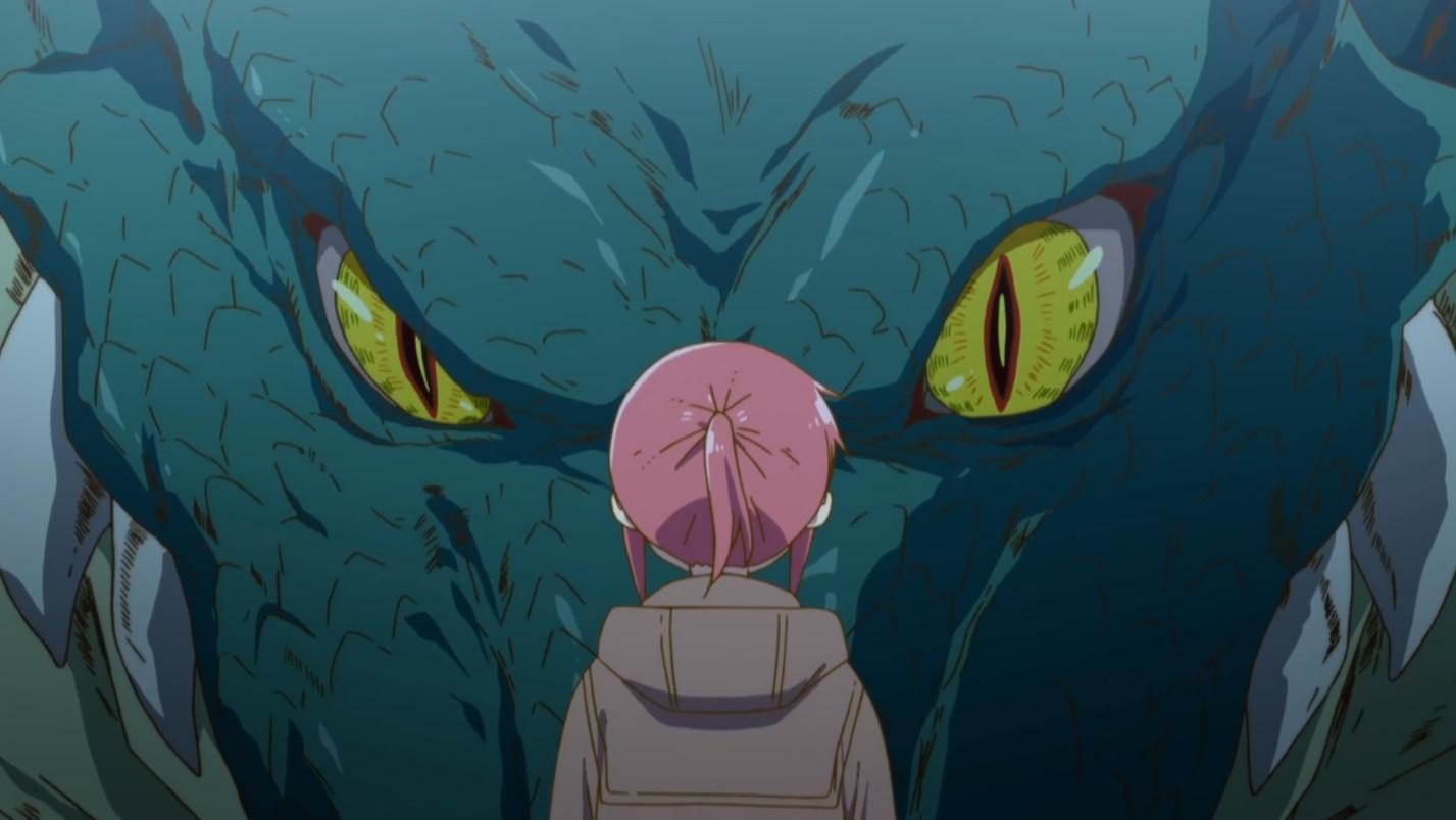小林さんちのメイドラゴン12-7