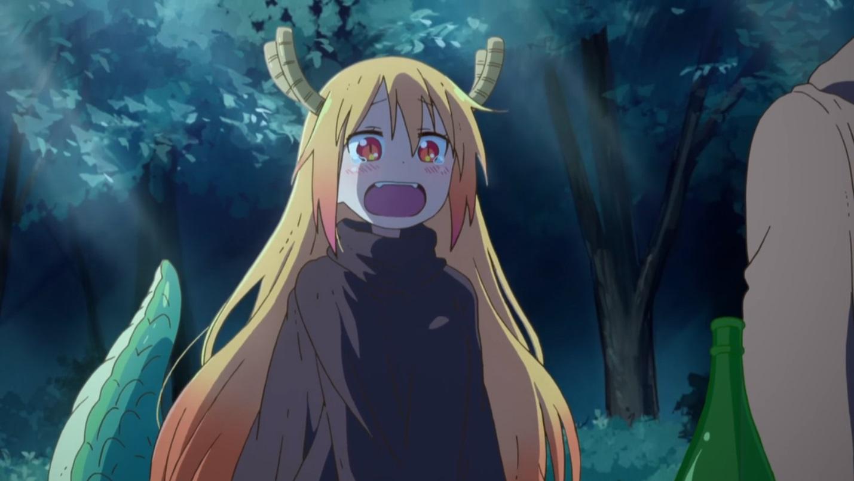 小林さんちのメイドラゴン12-11