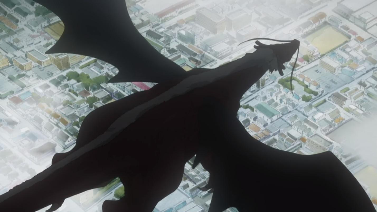 メイドラゴン13-1