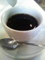 クラリタ_コーヒー