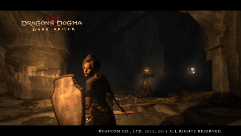 Dragons Dogma_ Dark Arisen Screen Shot _5