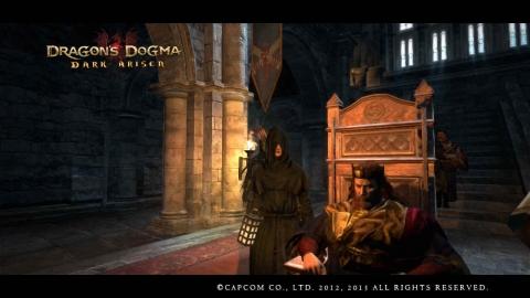 Dragons Dogma_ Dark Arisen Screen Shot