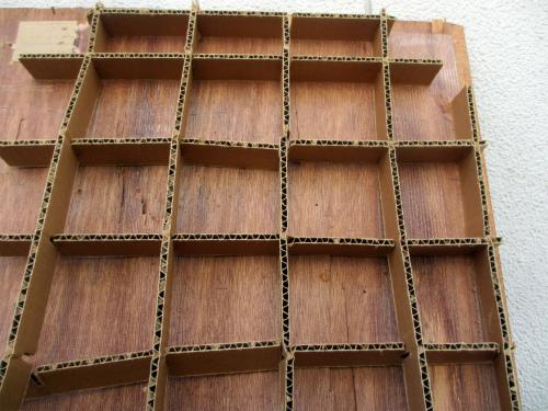 コタツの天板