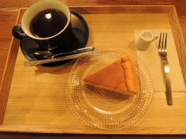 カフェかわせみ (10)