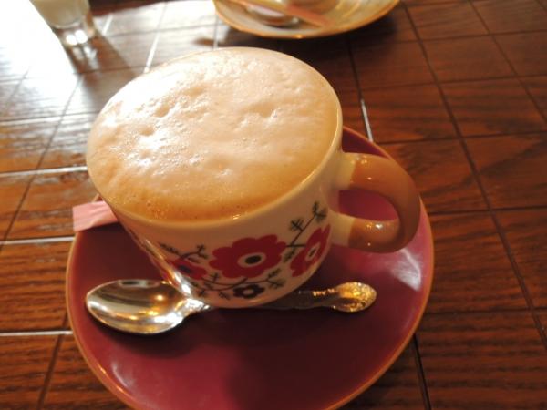 カフェ カフア (9)