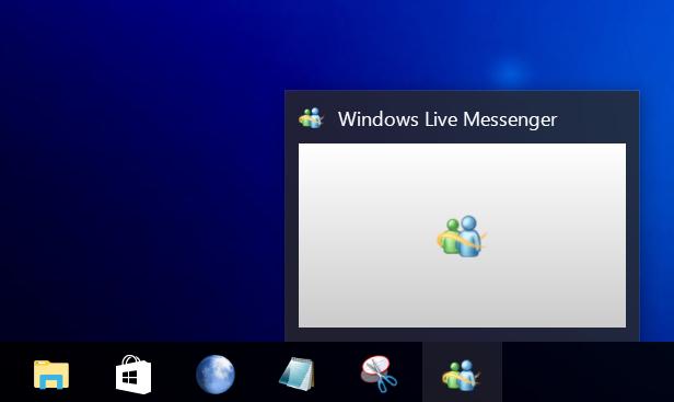 Windows Live Messengerの削除の仕方