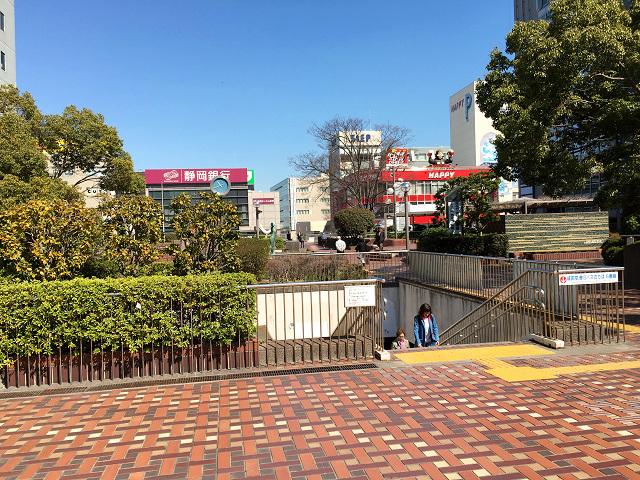 神奈川県藤沢市JR藤沢駅周辺2 by占いとか魔術とか所蔵画像
