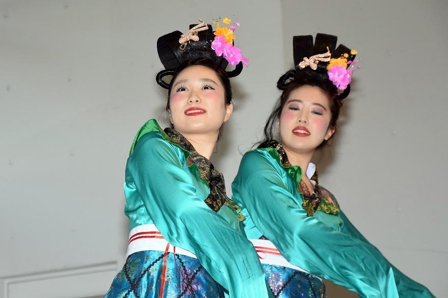 神戸国際中国踊り#1 (21)