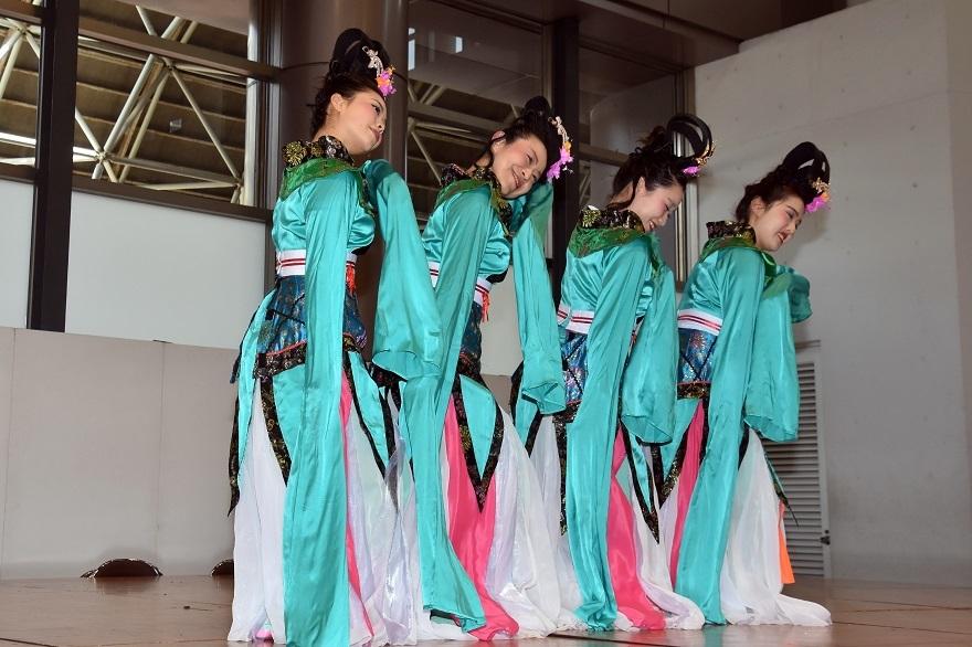 神戸国際中国踊り#1 (23)