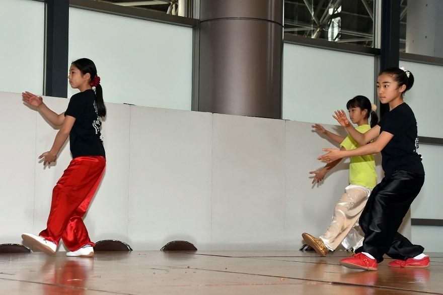 神戸国際・ダイ (9)