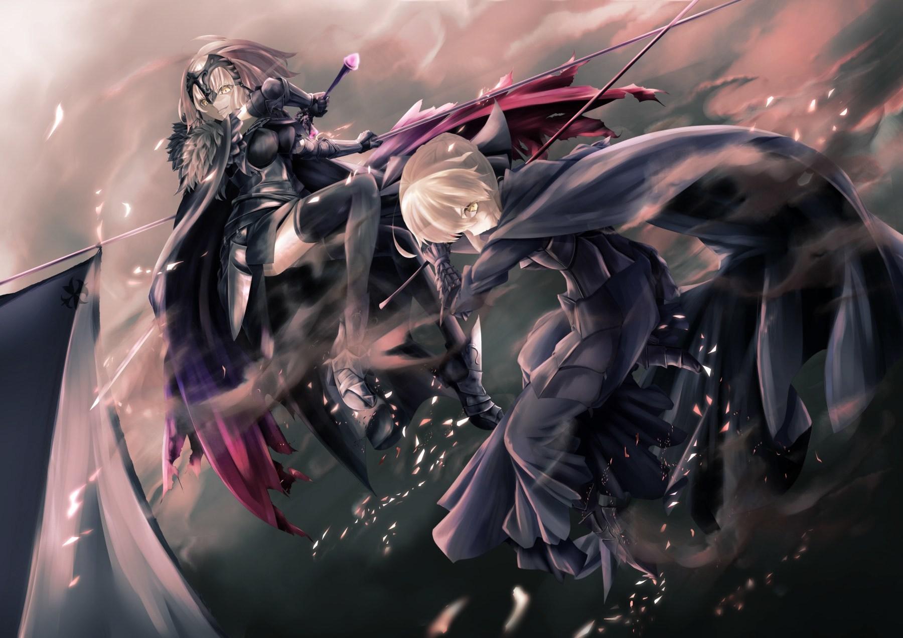 Fate セイバー オルタ 壁紙 Fate セイバー オルタ 壁紙 最高のディズニー画像