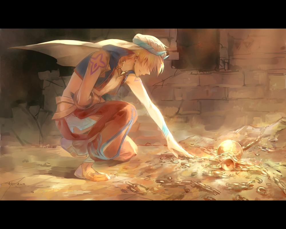 Fate Grandorder ギルガメッシュ Gilgamesh No 3084 厳選アニメ壁紙 17