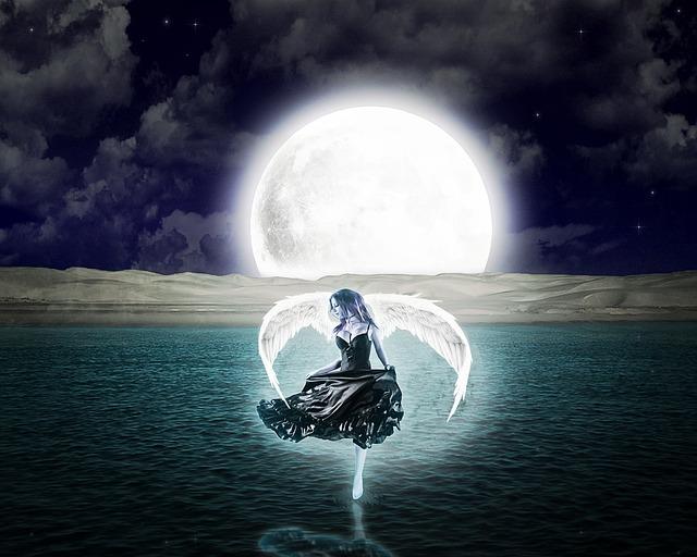 今日は蠍座ウエサク満月