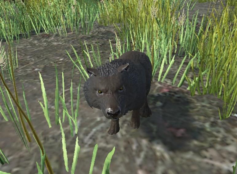 ウルフ Ark モバイル ダイア 【ARK】フライパンの性能と気絶させられる生物一覧