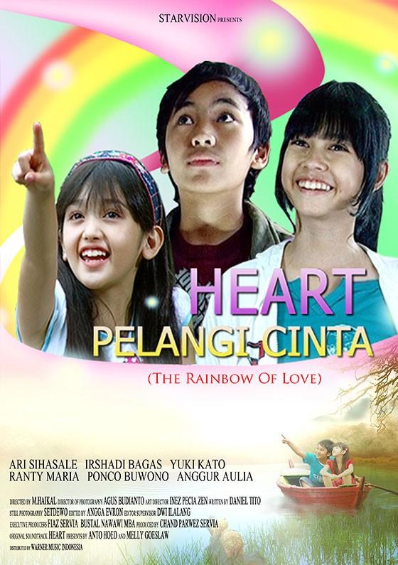 Nonton Film Heart: Pelangi Cinta (2007) - Bioskop, Nonton ...