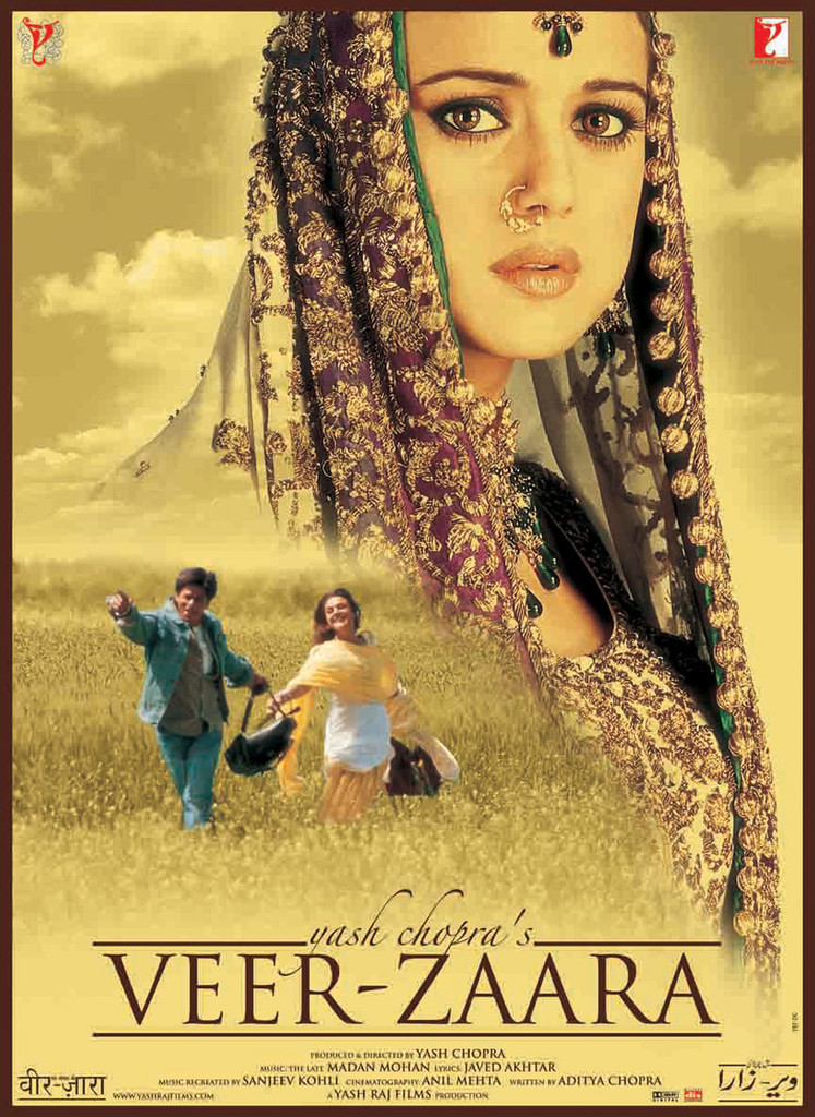 Nonton Film Veer-Zaara (2004) - Bioskop, Nonton Film ...