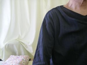 右肩関節捻挫