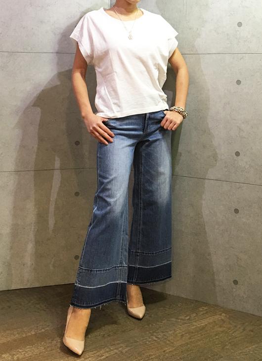 ヨシコンドウのビックTシャツ