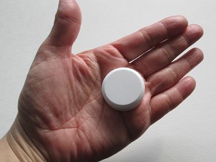 ホットタブ重炭酸湯 1錠