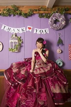 熊本 ドレス