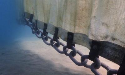 40b6733a3a1611ac4be816d26b346548防止膜、海底届かず