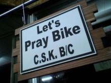 C.S.K のブログ