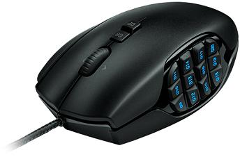G13 ゲーミングマウス