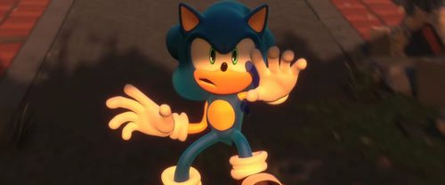 SONIC FORCES002001