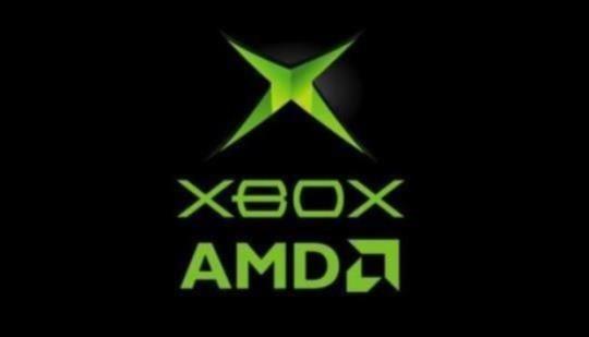 Xbox Scorpio VRはAMDと提携