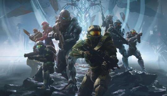 【悲報】343 Industriesが脱箱!マルチプラットフォームの新たな『Halo』を制作中!