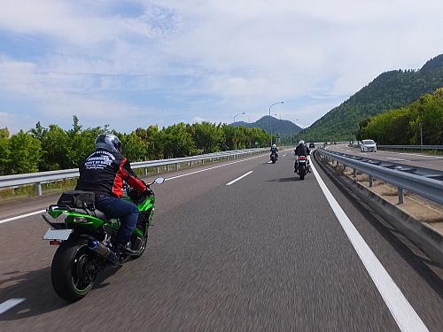 2017 ⦅Golden Week Touring⦆ せせらぎ街道 ゴールデンウイークツーリング^^