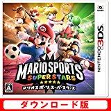 マリオスポーツ スーパースターズ DL版
