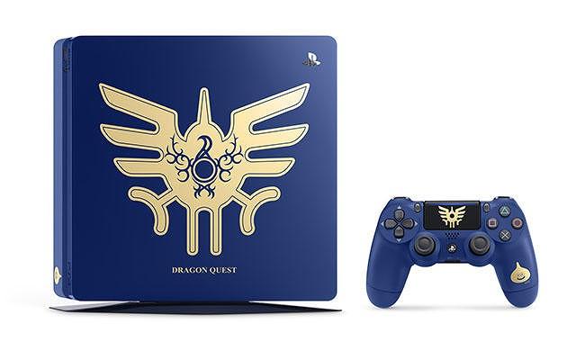 PS4 ドラゴンクエスト ロト エディション