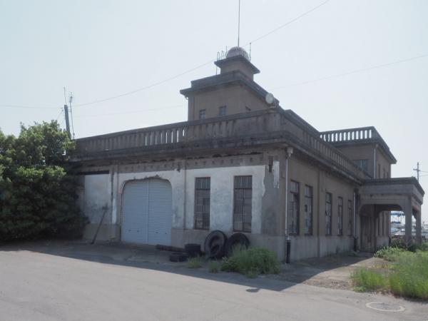 旧坂出港事務所04