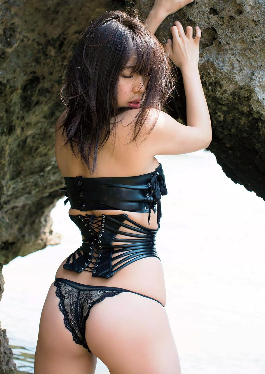 鈴木ふみ奈170