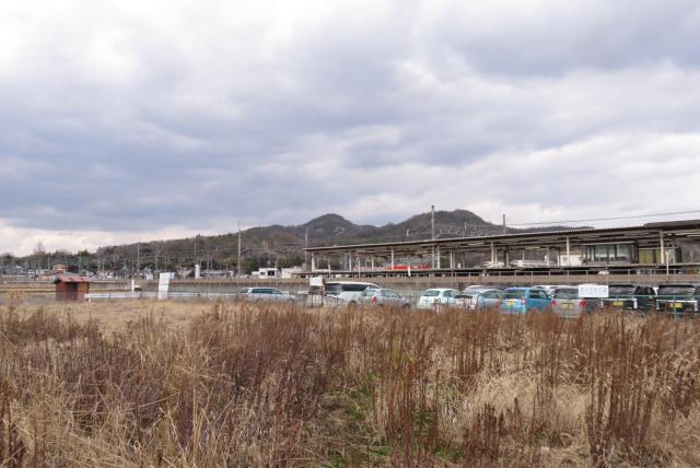 JR新三田駅