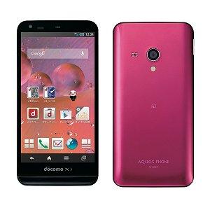 010_AQUOS PHONE EX SH-02F