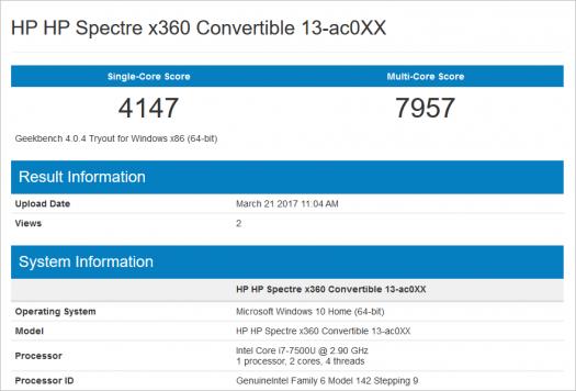 GREEKbench_Spectre x360_CPU_170322_core i7-7500U