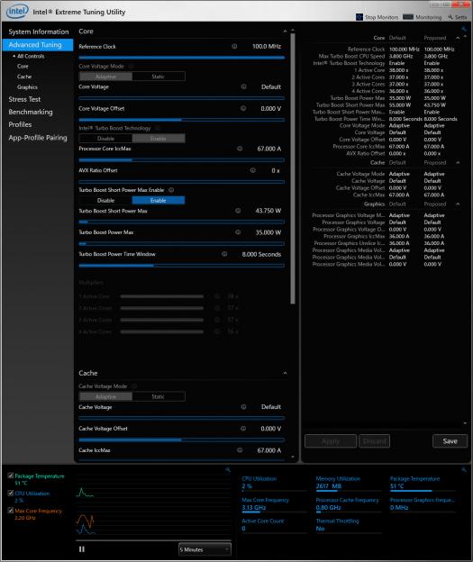 Core i7-7700T_XTU