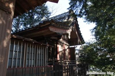 稲荷神社(蓮田市根金)4