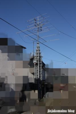 稲荷神社(蓮田市根金)9