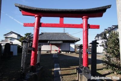 貝塚神社(蓮田市貝塚)3