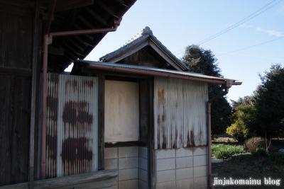 貝塚神社(蓮田市貝塚)6