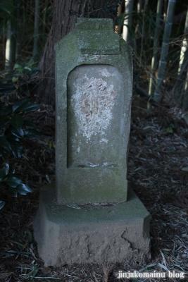 愛宕神社(蓮田市閏戸)8
