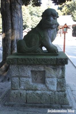氷川神社(北足立郡伊奈町本町)24