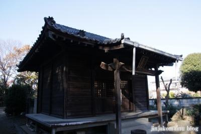 久伊豆神社(蓮田市閏戸)9