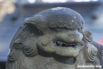 久伊豆神社(蓮田市川島)24