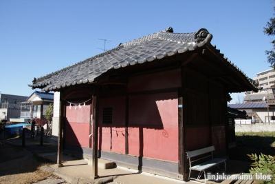 若宮八幡宮(蓮田市東)8