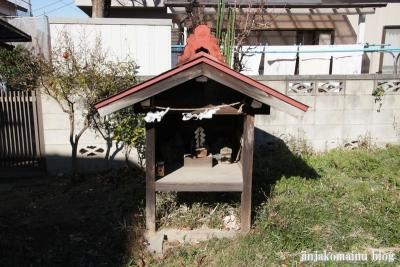 若宮八幡宮(蓮田市東)10